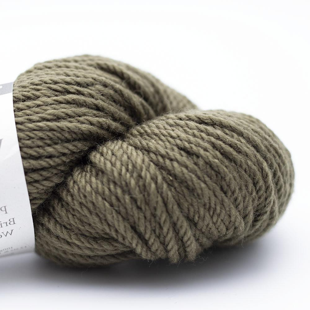 Erika Knight Big Vintage Wool GOTS Gunk