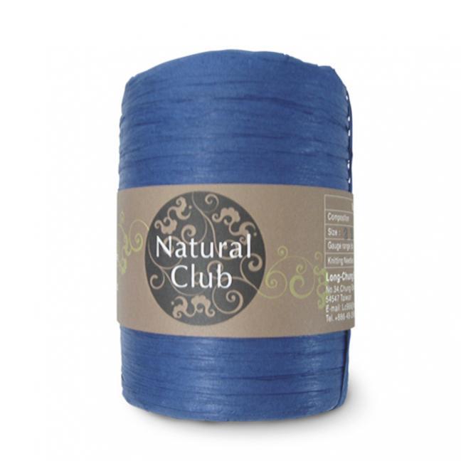 Kremke Natural Club Blau