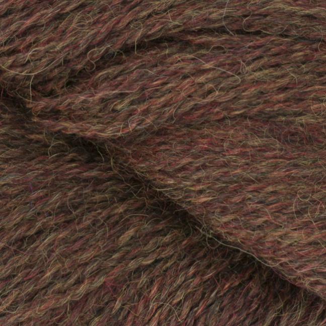BC Garn Babyalpaca 10/2 Discontinued colors mittelbraun