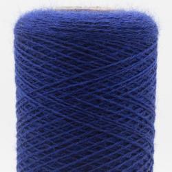Kremke Soul Wool Merino Cobweb Lace 30/2 superfine superwash Royalblau