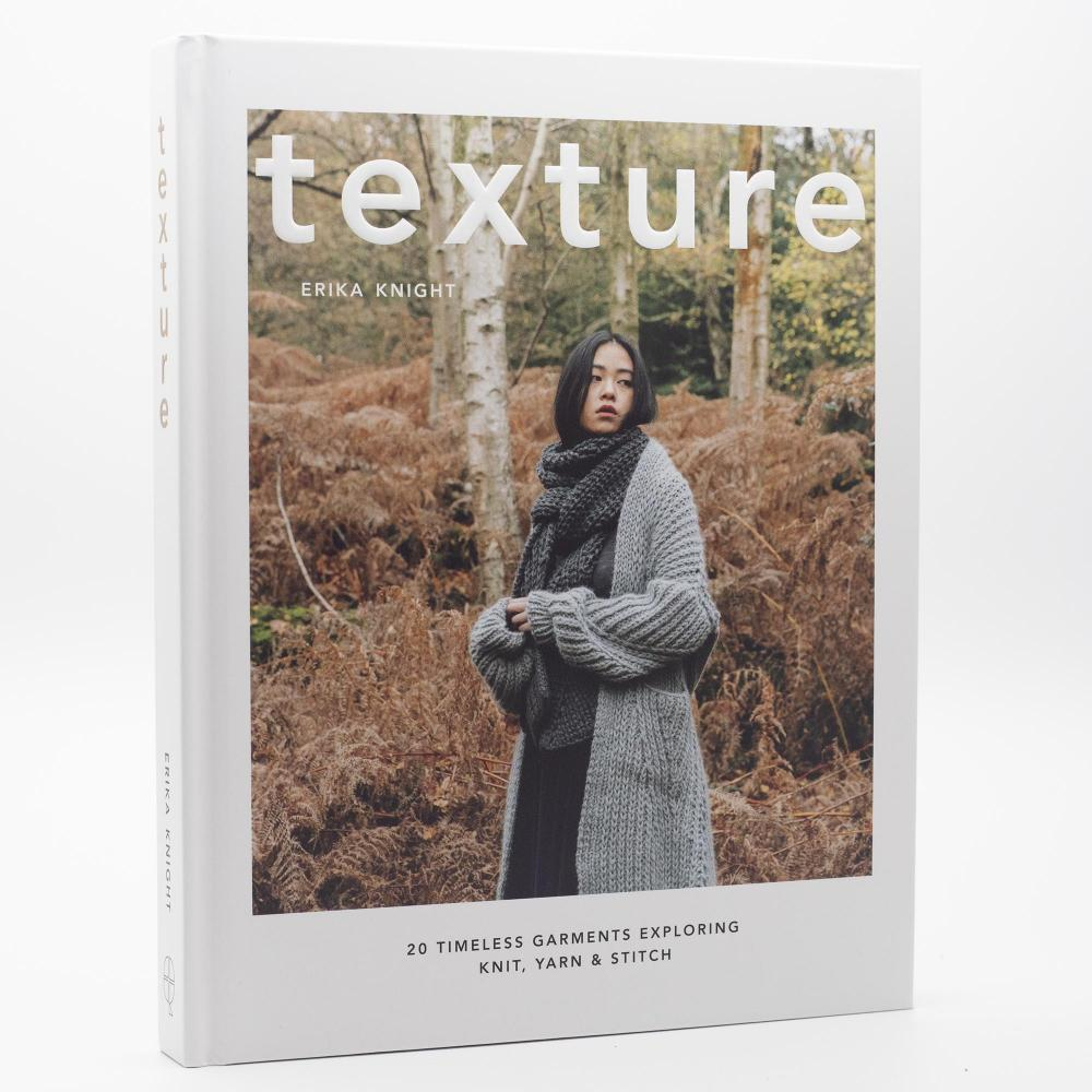 Erika Knight Book Texture