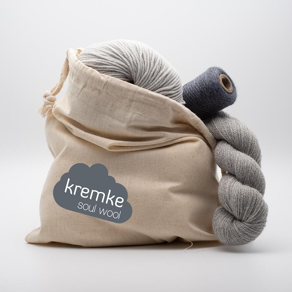 BC Garn Yarn Tasting Kits Kremke Soul Wool