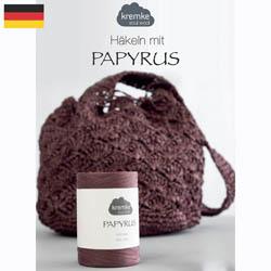 Kremke Soul Wool Pattern Book Papyrus Deutsch