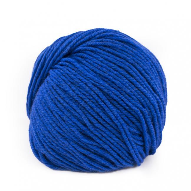 BC Garn Semilla Grosso ocean blue