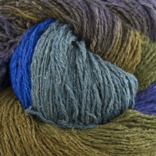 BC Garn Soft Silk handpaint landscape-mix