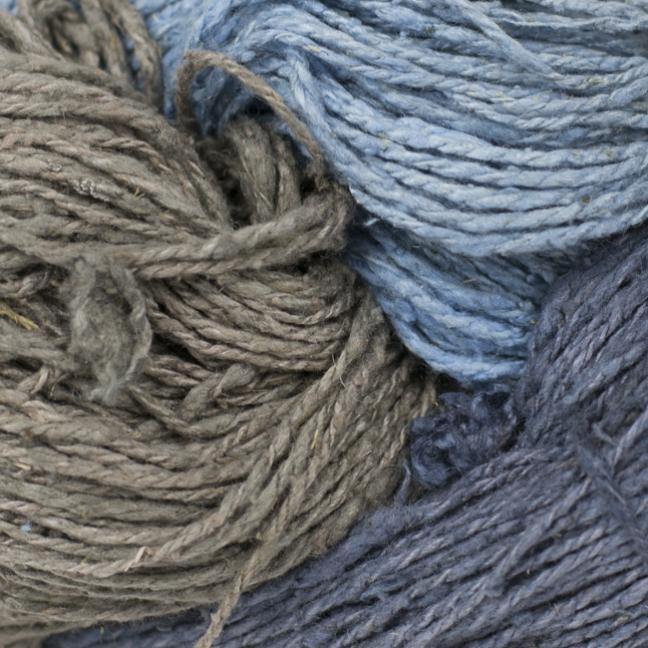 BC Garn Soft Silk handpaint nature-mix