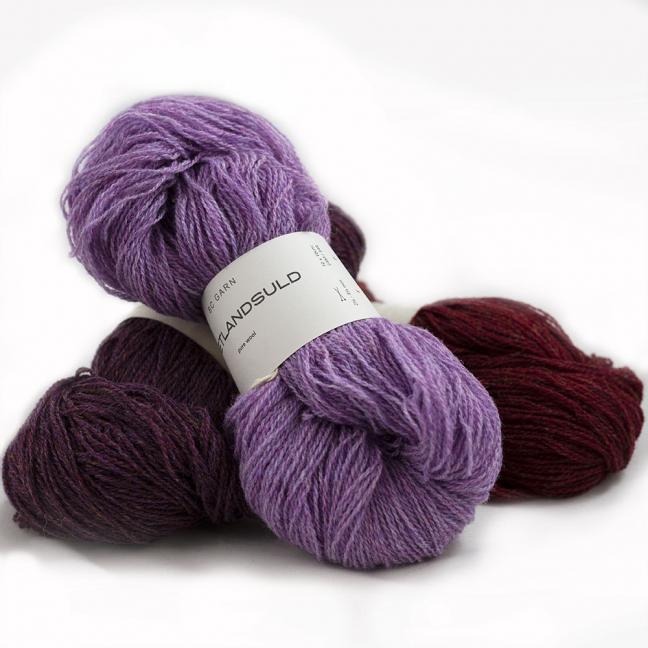 BC Garn Shetland Wool