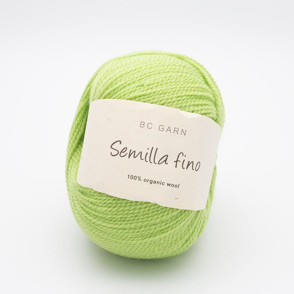 BC Garn Semilla Fino