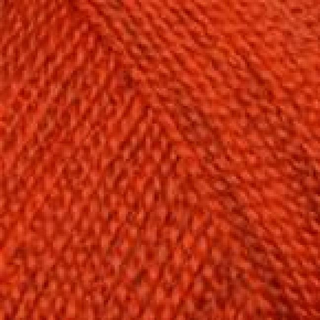BC Garn Semilla Extra Fino orange