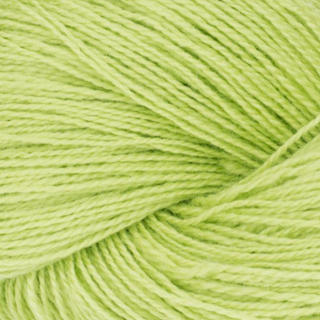 BC Garn Semilla Extra Fino light green