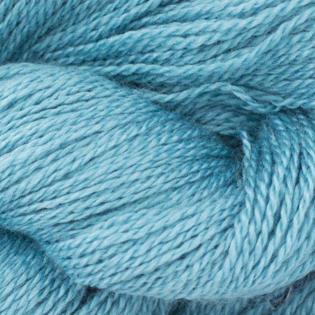 BC Garn Silkbloom Extra Fino turquoise