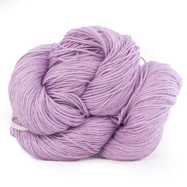 BC Garn Alba Fino lilac