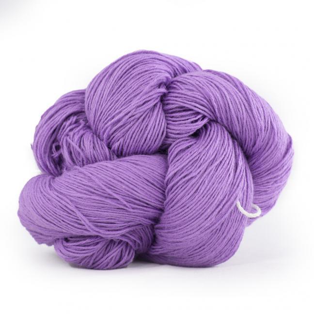 BC Garn Alba Fino lavender