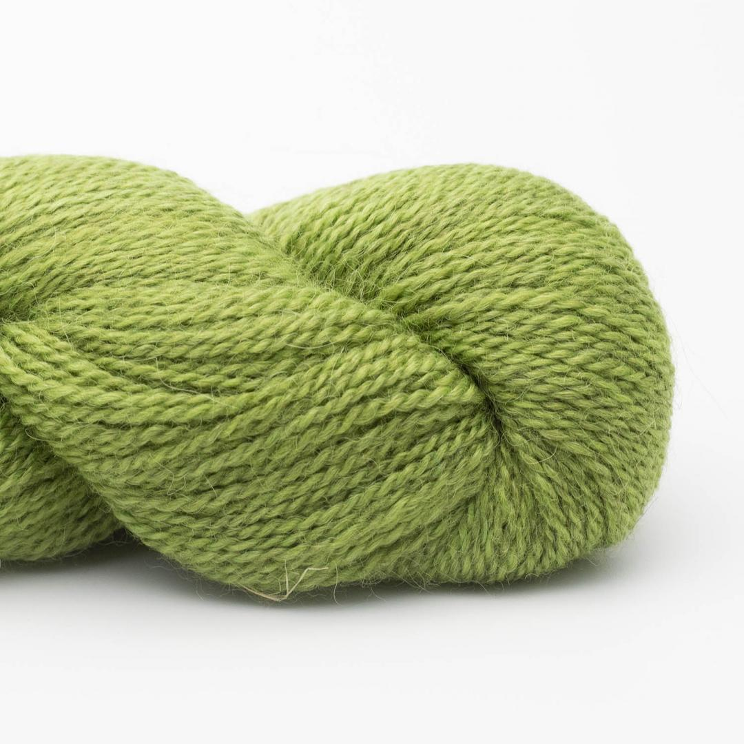 BC Garn Babyalpaca 10/2 light green