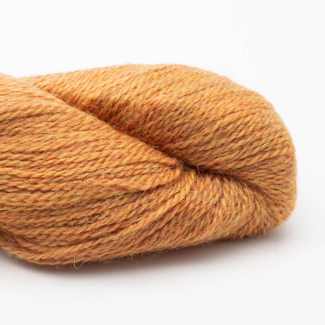 BC Garn Babyalpaca 10/2 amber