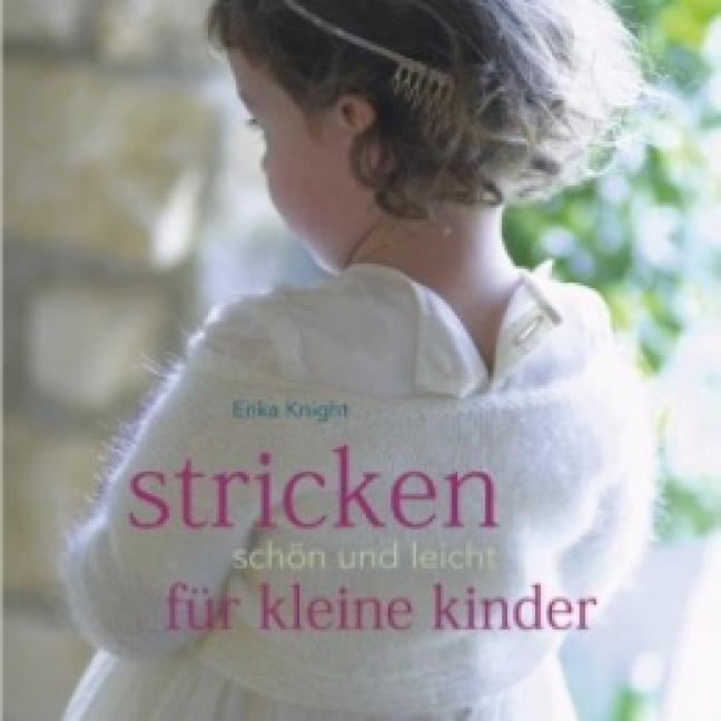 Erika Knight Simple knits for little cherubs