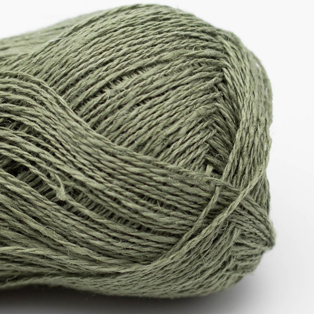 BC Garn Lino moss