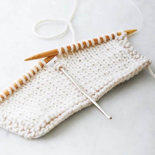 CocoKnits Stitch Fixer  Maschenretter