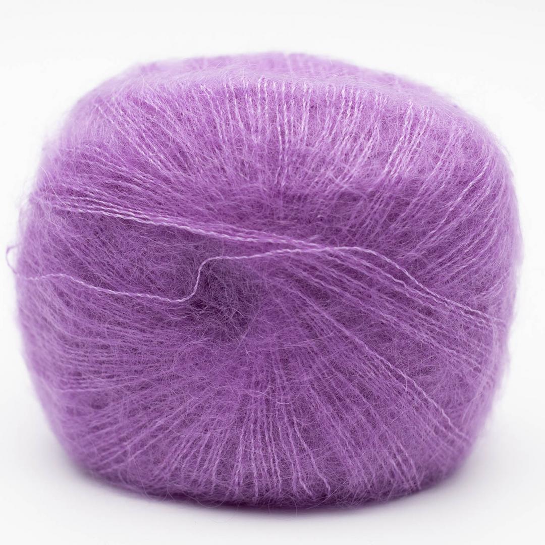 Kremke Silky Kid 25g Lavendel