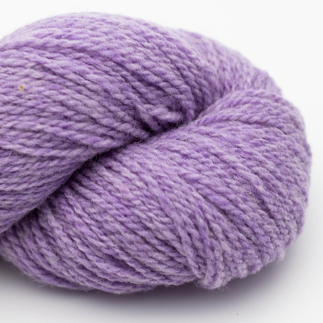 BC Garn Semilla Melange violet