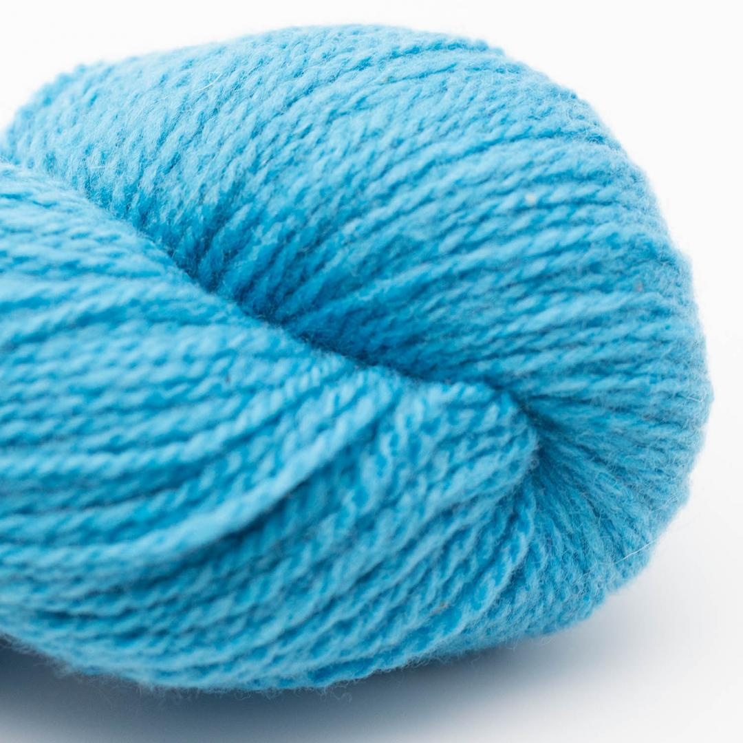 BC Garn Semilla Melange turquoise