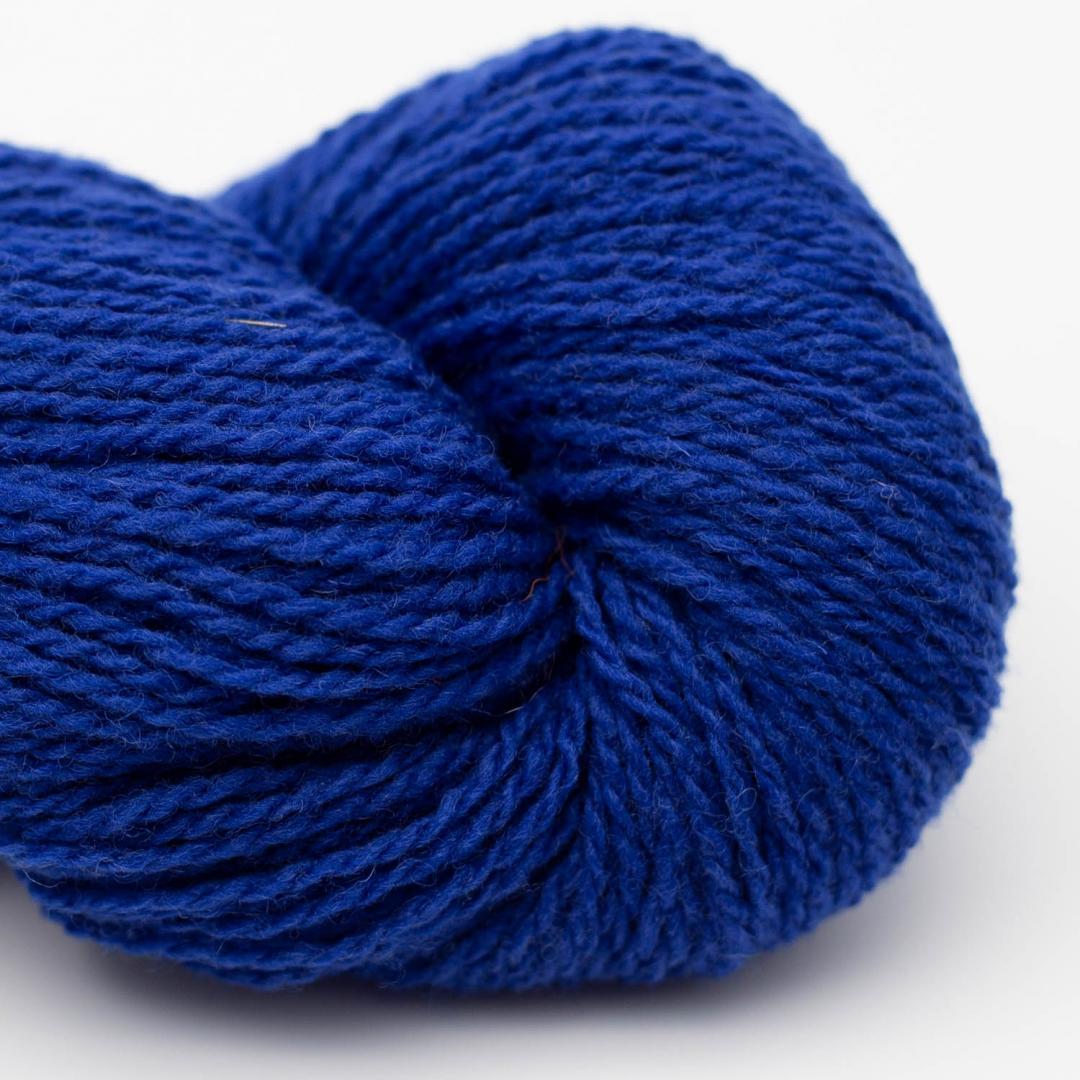 BC Garn Semilla Melange royal blue